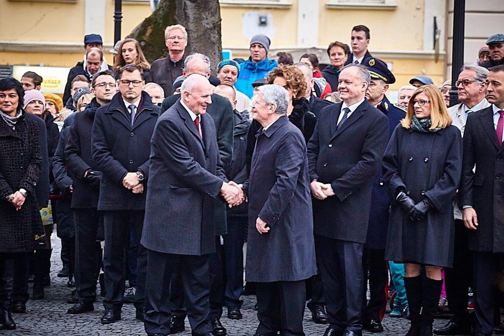 František Mikloško, prezidentské voľby, prezidentské voľby 2019, Andrej Kiska