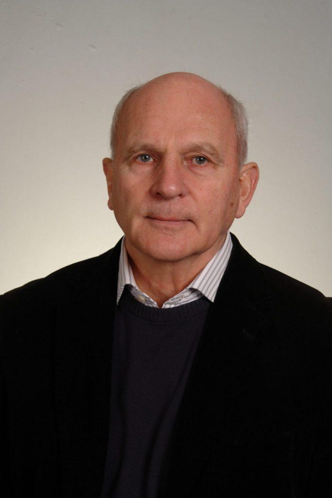 František Mikloško, prezidentské voľby, prezidentské voľby 2019, Andrej Kiska, prezident, prezident SR