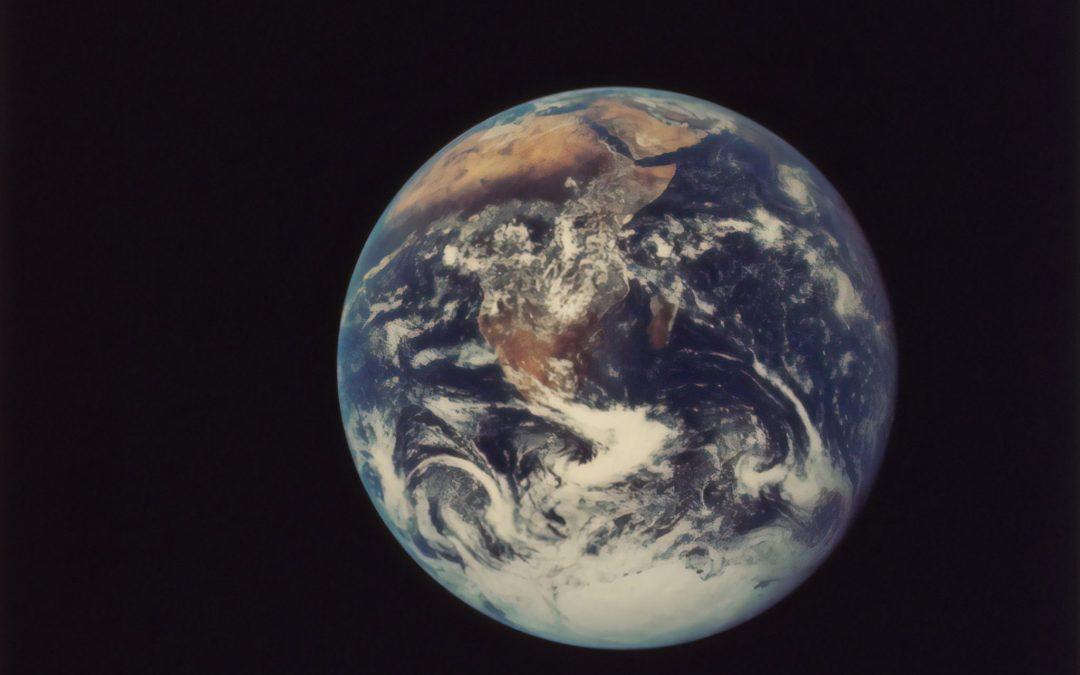 Prečo pozerať Našu planétu na Netflixe